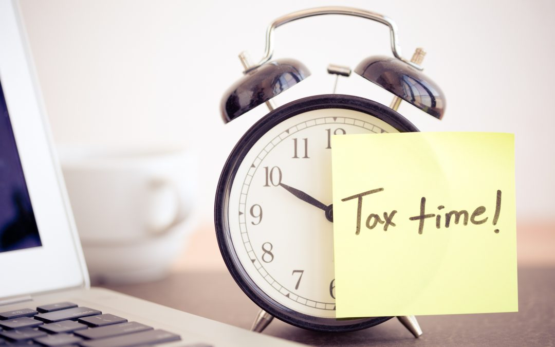 A Tax Day Checklist For Small Business Owners