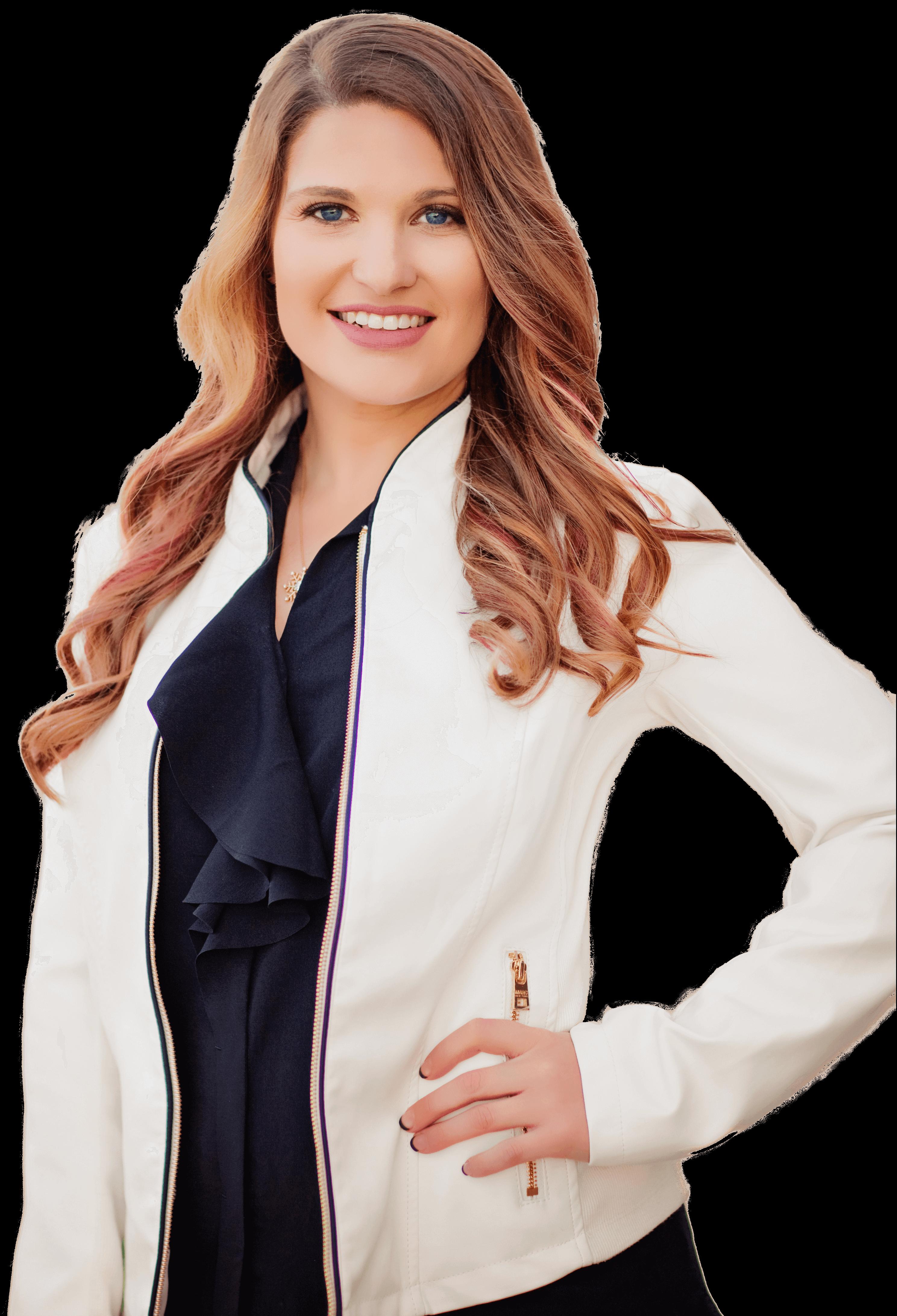 Liz Mason, CEO & Founder