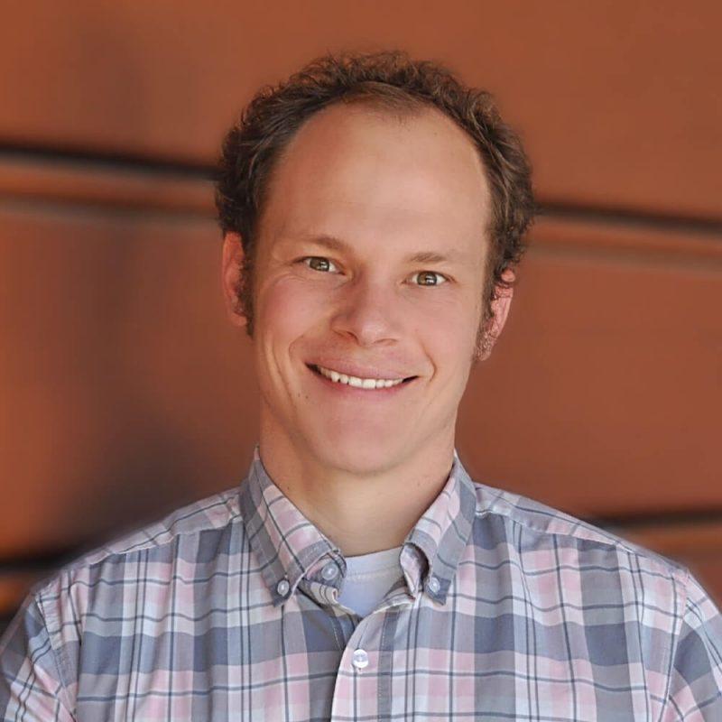 Ben Glick, Accounting Guru
