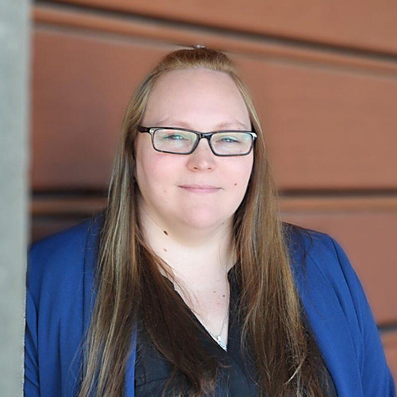 Carol McDowell, Accounting Specialist