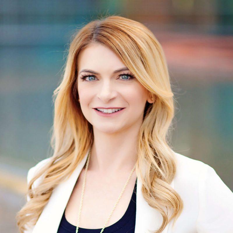 Melissa Diaz, CFO & Partner